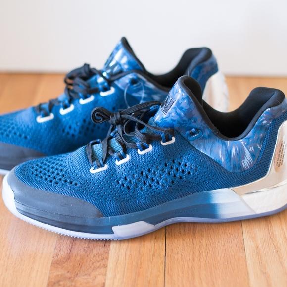 08b0122a1c6b Adidas Crazylight Boost Primeknit Basketball Shoes